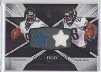 David Garrard, Fred Taylor /49