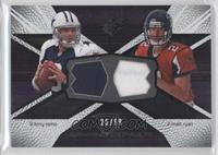 Tony Romo, Matt Ryan /99