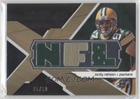 Jordy Nelson /50