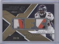 Champ Bailey /25