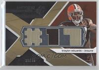 Braylon Edwards /75