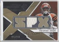 Chad Johnson /149