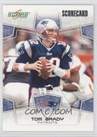 Tom Brady /649