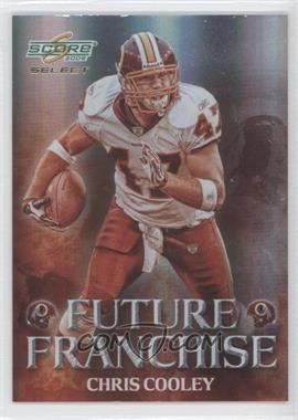 2008 Score Select Future Franchise #FF-18 - Chris Cooley /999
