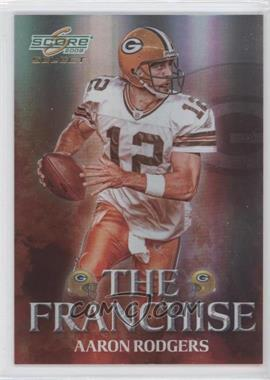 2008 Score Select The Franchise #F-6 - [Missing] /999