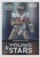 Earnest Graham /32
