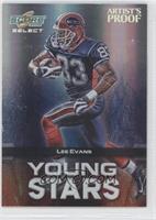 Lee Evans /32