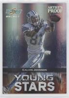 Calvin Johnson /32