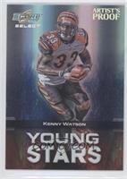 Kenny Watson /32
