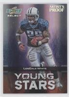LenDale White /32