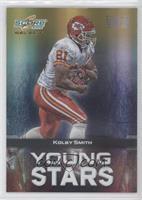 Kolby Smith /50