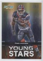 Fred Jackson /50