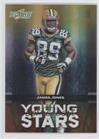 James Jones /50