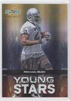 Michael Bush /50