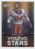 LaRon Landry /50