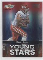 Kolby Smith /30