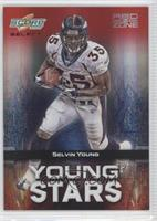 Selvin Young /30