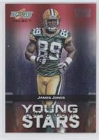 James Jones /30