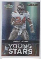 Earnest Graham /100