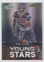 Fred Jackson /100