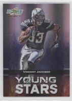 Vincent Jackson /999