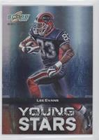 Lee Evans /999