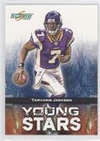 Tarvaris Jackson