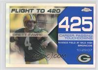 Brett Favre /50
