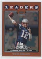 Tom Brady /425