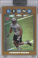 Jordon Dizon /199