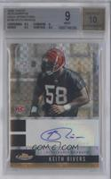 Keith Rivers /1 [BGS 9]