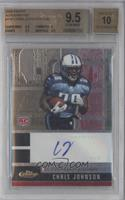 Chris Johnson [BGS 9.5]