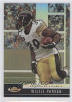 Willie Parker /99