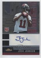 Josh Johnson /1999