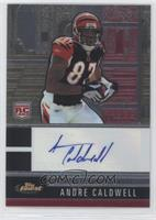 Andre Caldwell /1999
