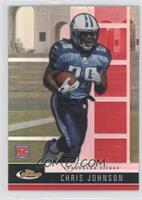 Chris Johnson /699