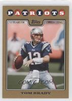 Tom Brady /2008