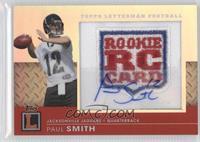 Paul Smith /10