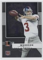 Andre' Woodson /419