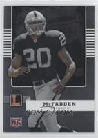 Darren McFadden /419