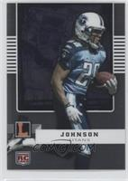 Chris Johnson /419