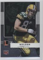 Jordy Nelson /419