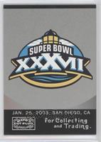 Super Bowl XXXVII