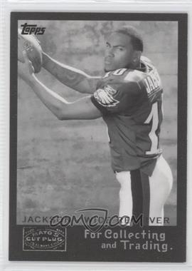 2008 Topps Mayo's Cut Plug Retro Rookies Black & White #13 - DeSean Jackson