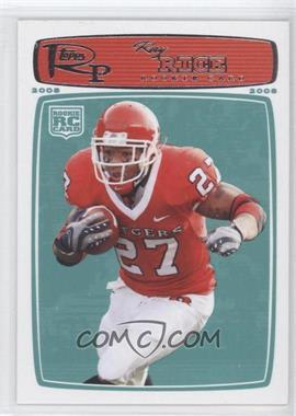 2008 Topps Rookie Progression - [Base] #200 - Ray Rice