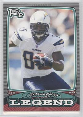 2008 Topps Rookie Progression Legends #PL-AG - Antonio Gates