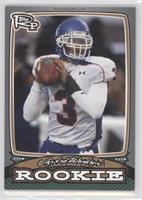 Andre' Woodson /389