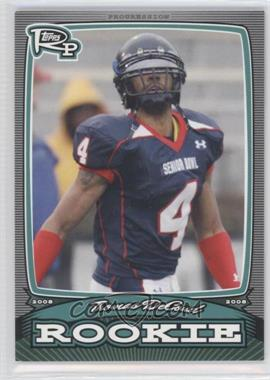 2008 Topps Rookie Progression Rookies #PR-TD - Thomas DeCoud