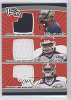 Donald Brown, Donnie Avery, Dorien Bryant /50