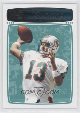 2008 Topps Rookie Progression #105 - Dan Marino